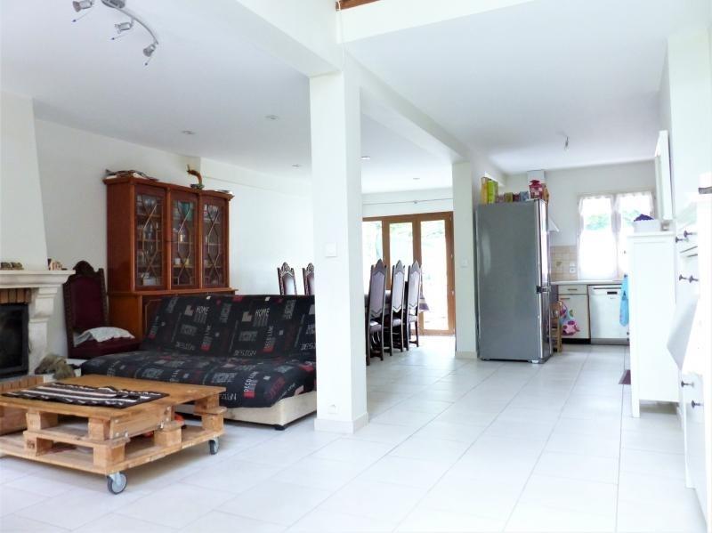 Sale house / villa Taverny 329000€ - Picture 2