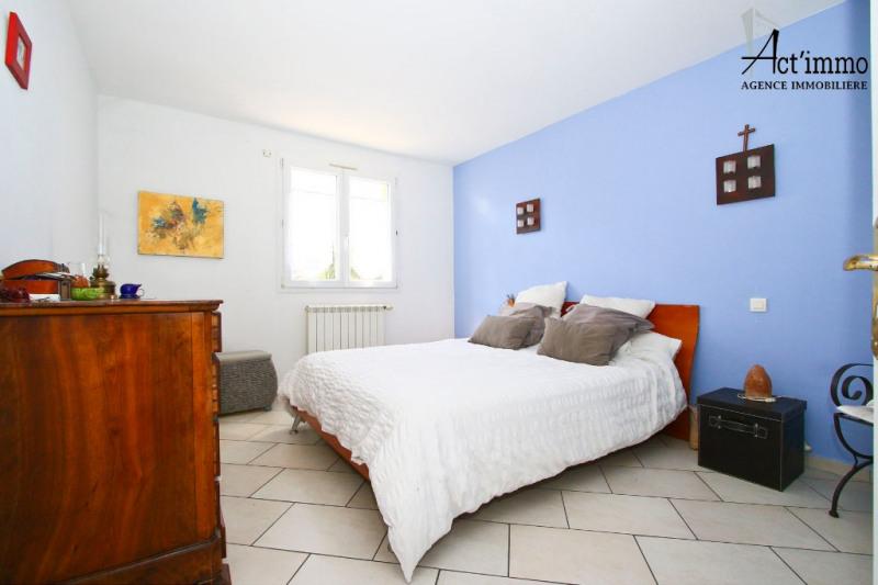 Vente maison / villa Varces allieres et risset 549000€ - Photo 6