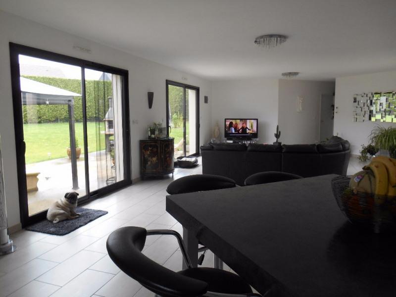 Vendita casa Amiens 363000€ - Fotografia 4