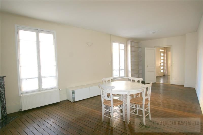 Vente maison / villa Fontainebleau 450000€ - Photo 1