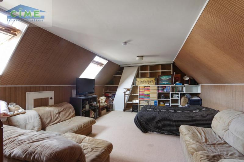 Venta  casa Longjumeau 346000€ - Fotografía 9