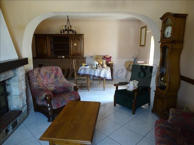 Sale house / villa Chatillon sur seine 66000€ - Picture 6