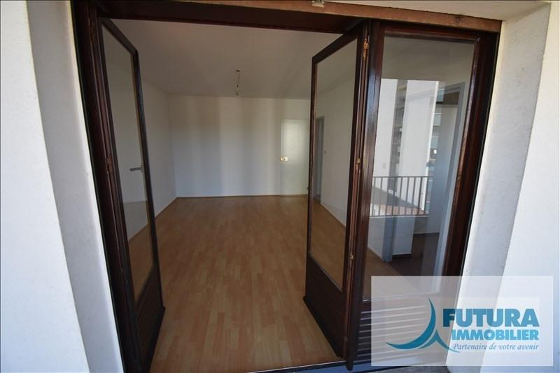 Vente appartement Metz 48000€ - Photo 3