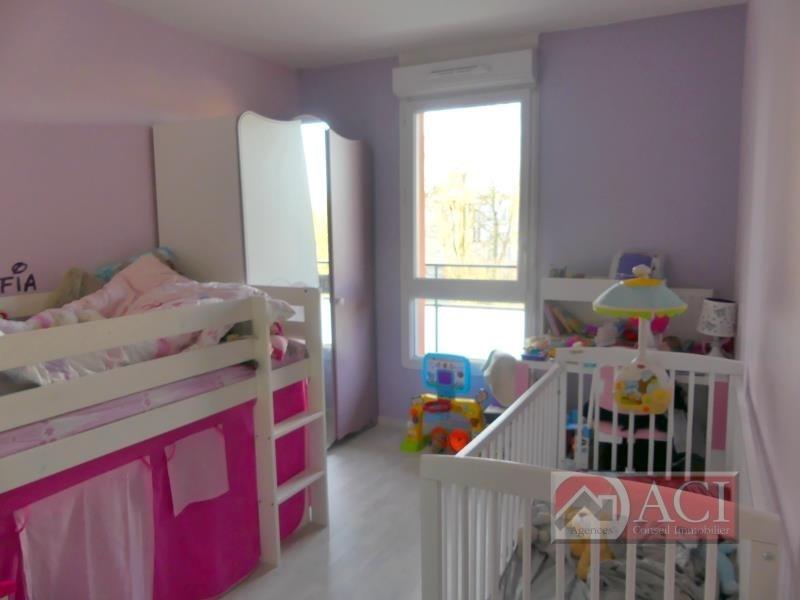 Vente appartement Saint- brice 273000€ - Photo 6