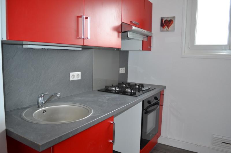 Rental apartment Biarritz 690€ CC - Picture 1