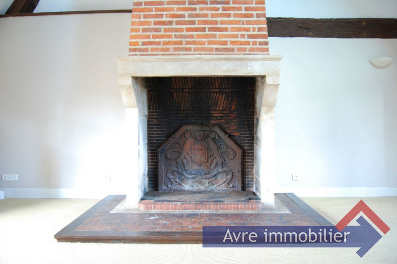 Vente appartement Verneuil d'avre et d'iton 164 000€ - Photo 2