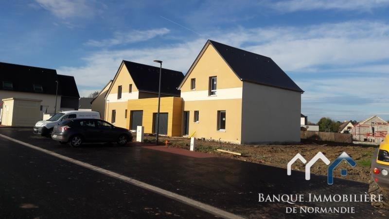 Sale house / villa Anguerny 247700€ - Picture 1