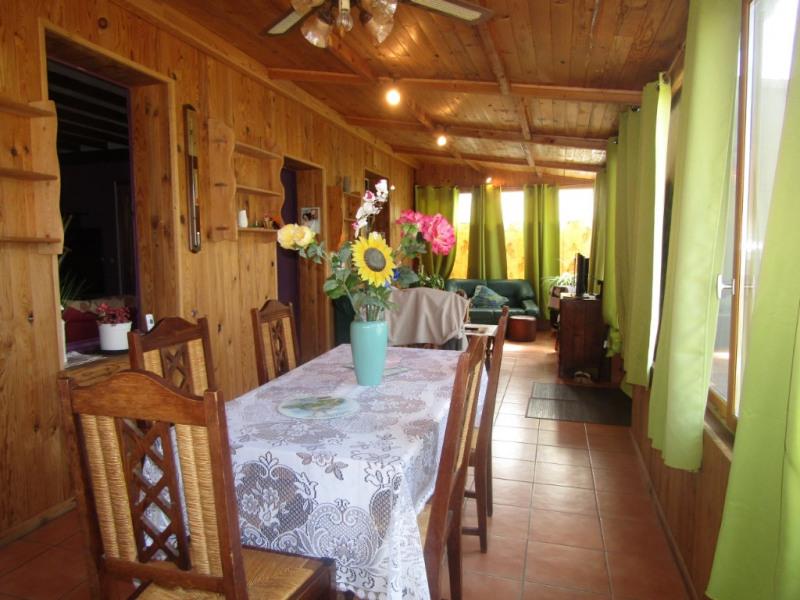 Vente maison / villa Andeville 268200€ - Photo 2
