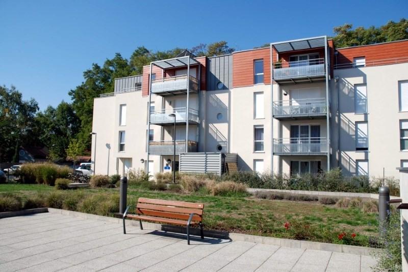 Rental apartment Eckbolsheim 655€ CC - Picture 2