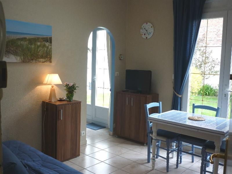 Locação para as férias apartamento Le touquet 422€ - Fotografia 6