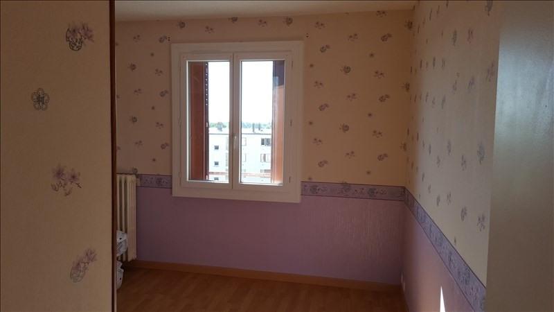 Rental apartment Decize 490€ CC - Picture 7