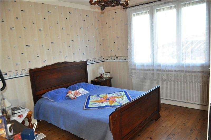 Vente maison / villa St maurice l exil 167000€ - Photo 9