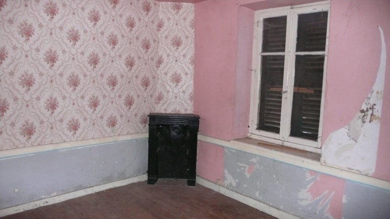 Sale house / villa Courpiere 25000€ - Picture 4