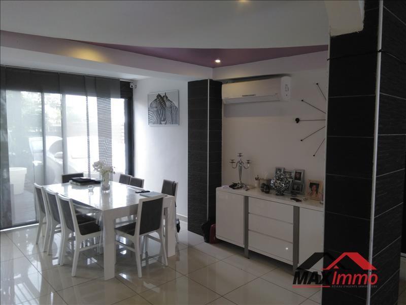 Vente de prestige maison / villa Saint denis 655000€ - Photo 4