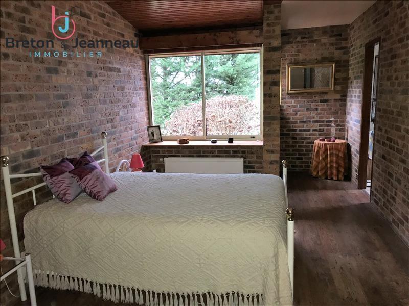 Sale house / villa Chateau gontier 499200€ - Picture 8
