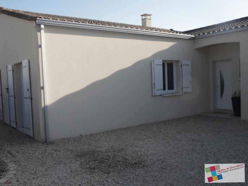 Sale house / villa Ars 203300€ - Picture 3
