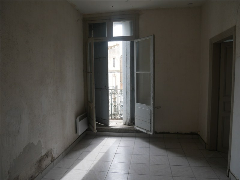 Sale apartment Beziers 42 000€ - Picture 2