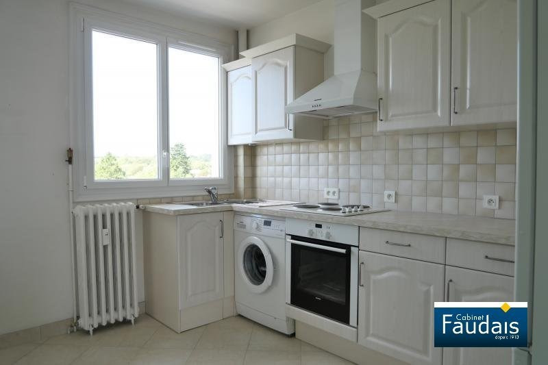 Vente appartement Coutances 89000€ - Photo 1