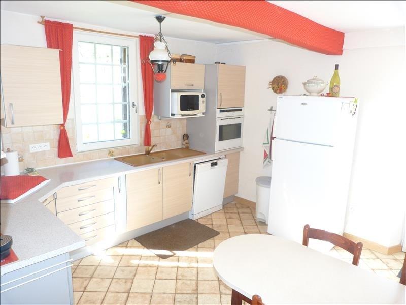 Vente maison / villa Charny oree de puisaye 129000€ - Photo 6