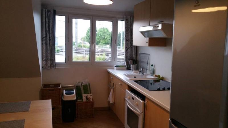 Rental apartment Bretigny-sur-orge 736€ CC - Picture 6