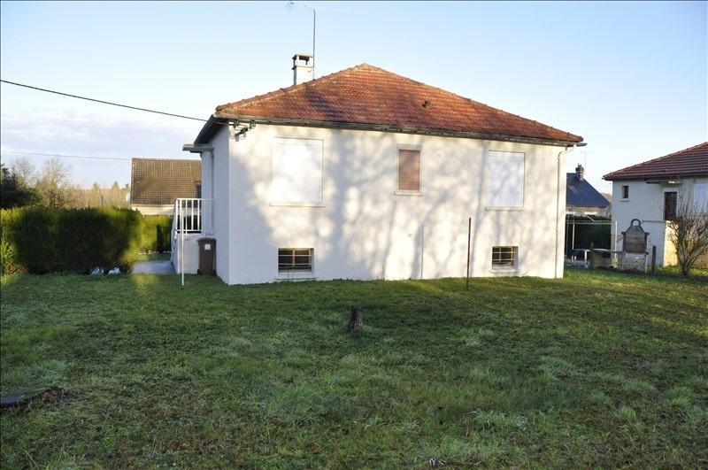 Vente maison / villa Soissons 128000€ - Photo 2