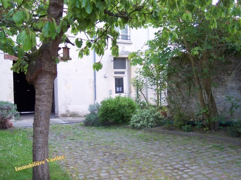 Location appartement Senlis 661€ CC - Photo 2