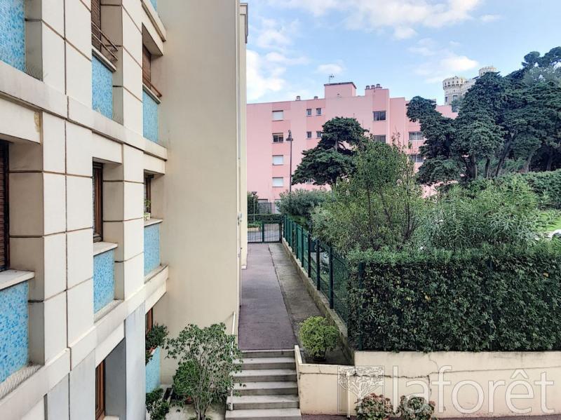 Vente appartement Roquebrune cap martin 280000€ - Photo 2