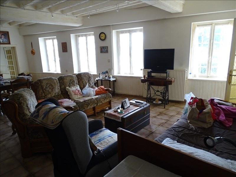 Sale house / villa St georges de reneins 295000€ - Picture 3