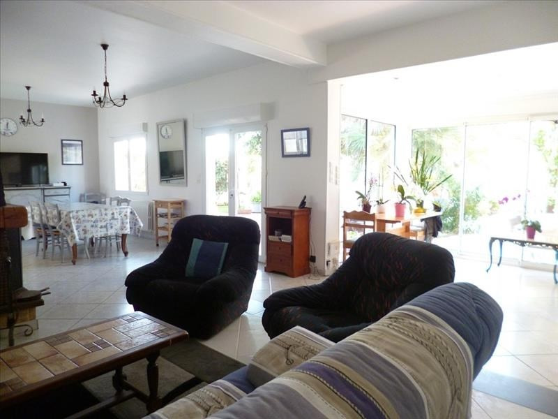 Vente maison / villa St denis d'oleron 449 200€ - Photo 6