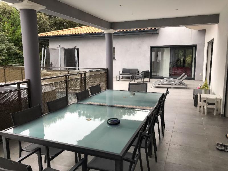 Vente de prestige maison / villa Aubais 850000€ - Photo 3