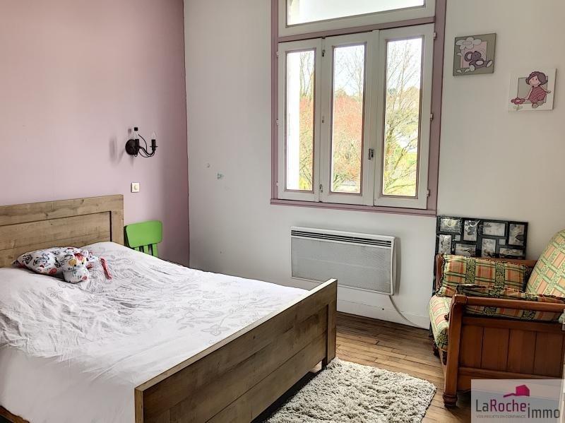Sale house / villa La roche maurice 162750€ - Picture 5
