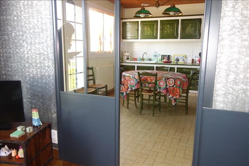 Vente maison / villa La ferriere 188000€ - Photo 4