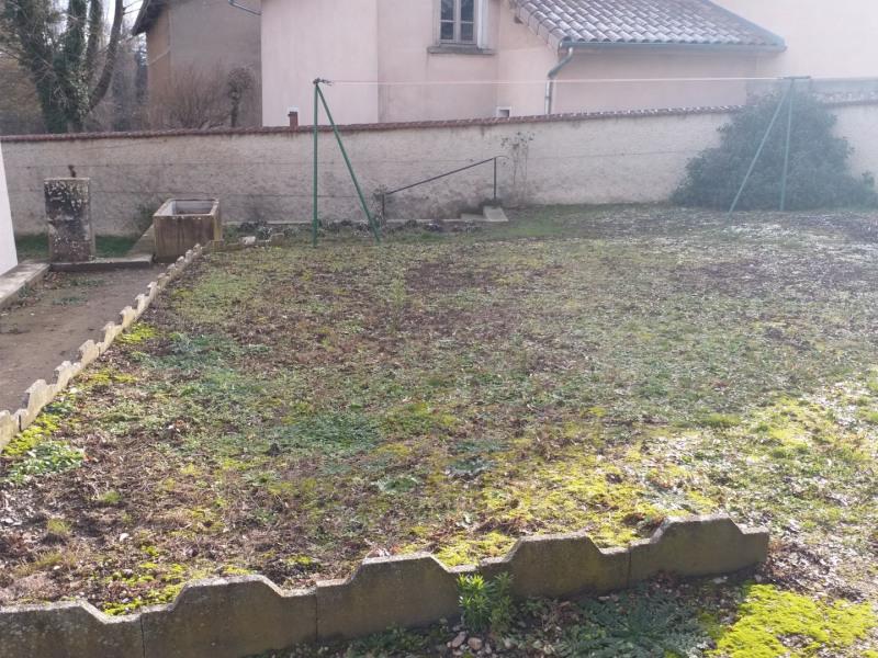 Vente maison / villa Bourgoin jallieu 179000€ - Photo 11