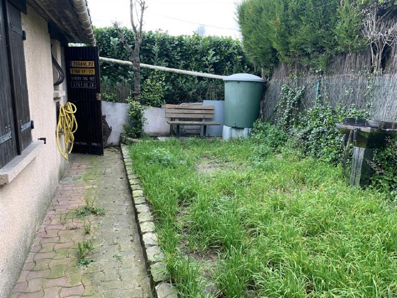 Vente maison / villa Mery sur oise 189000€ - Photo 7