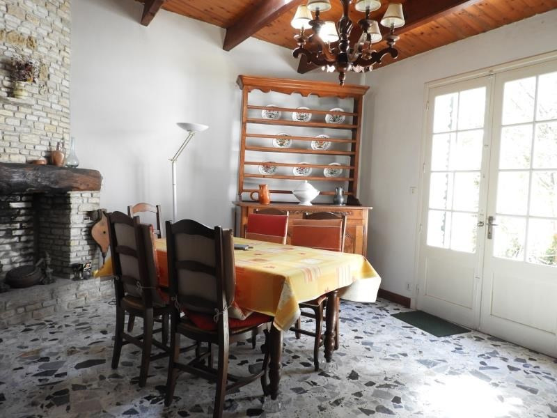 Vente maison / villa St georges d oleron 142000€ - Photo 5
