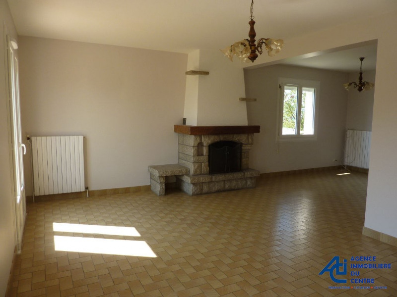Rental house / villa Cleguerec 623€ CC - Picture 4