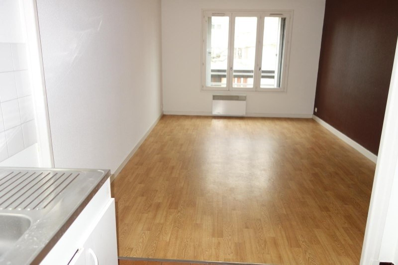 Location appartement Roanne 418€ CC - Photo 1