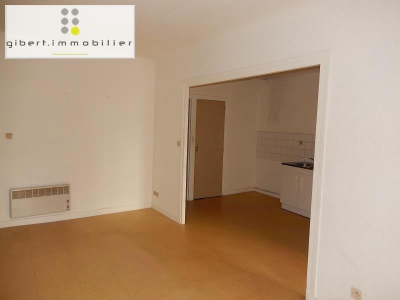 Rental apartment Le puy en velay 366,79€ CC - Picture 7