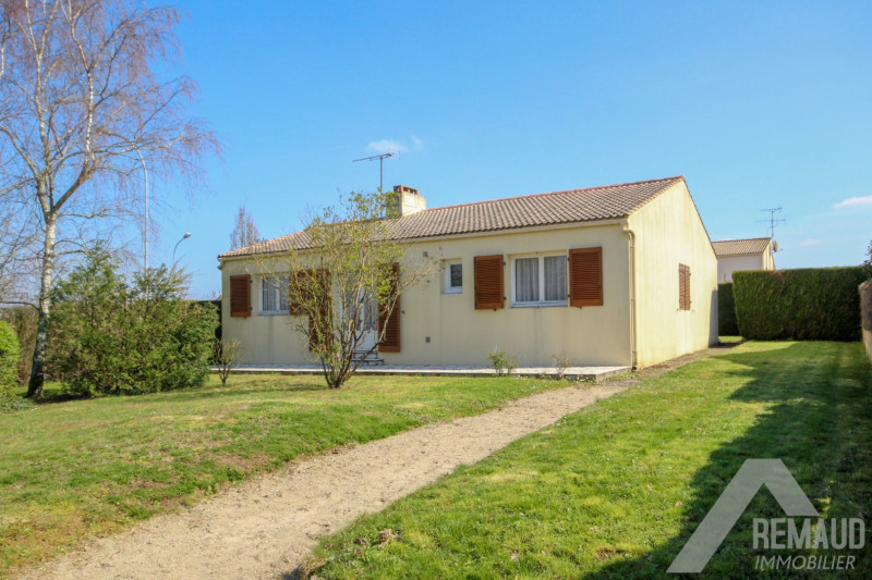 Sale house / villa Venansault 169 140€ - Picture 1