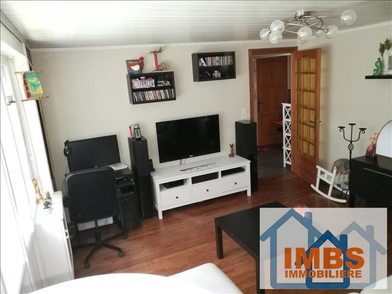 Vente appartement Pfastatt 104 500€ - Photo 7