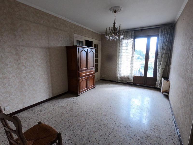 Vente appartement Marseille 13ème 62000€ - Photo 3