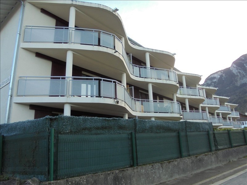 Sale apartment Scionzier 133 000€ - Picture 10