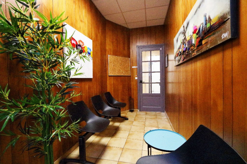 Alquiler  local Le kremlin bicetre 765€ CC - Fotografía 6
