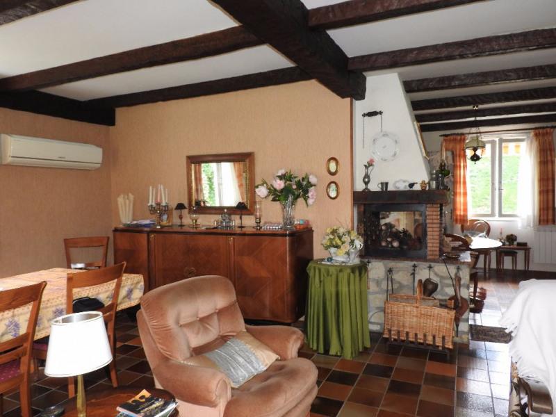 Vente maison / villa Saint romain de benet 168500€ - Photo 2