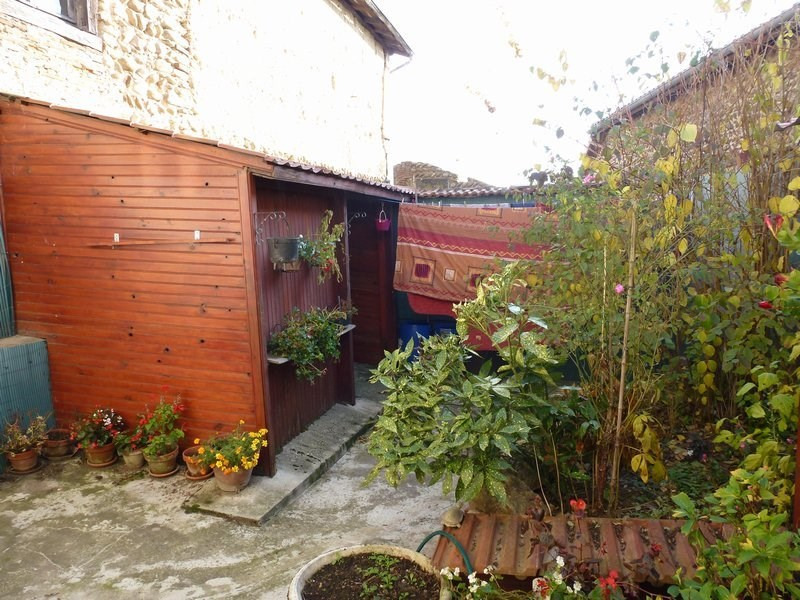 Sale house / villa Le grand serre 125 000€ - Picture 1