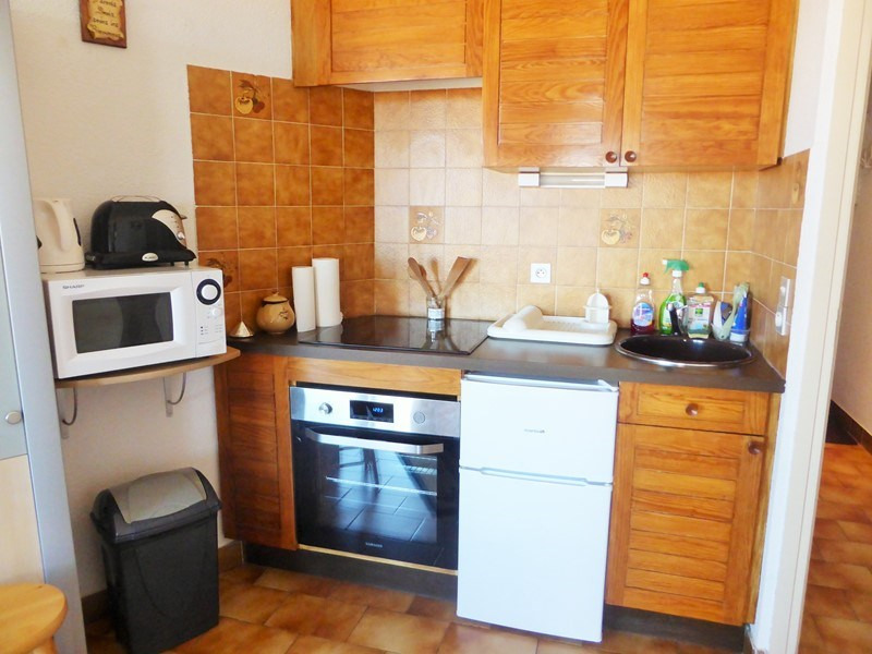 Vacation rental apartment Collioure 264€ - Picture 5