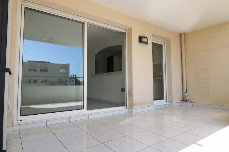 Vente appartement La bocca 255 000€ - Photo 1
