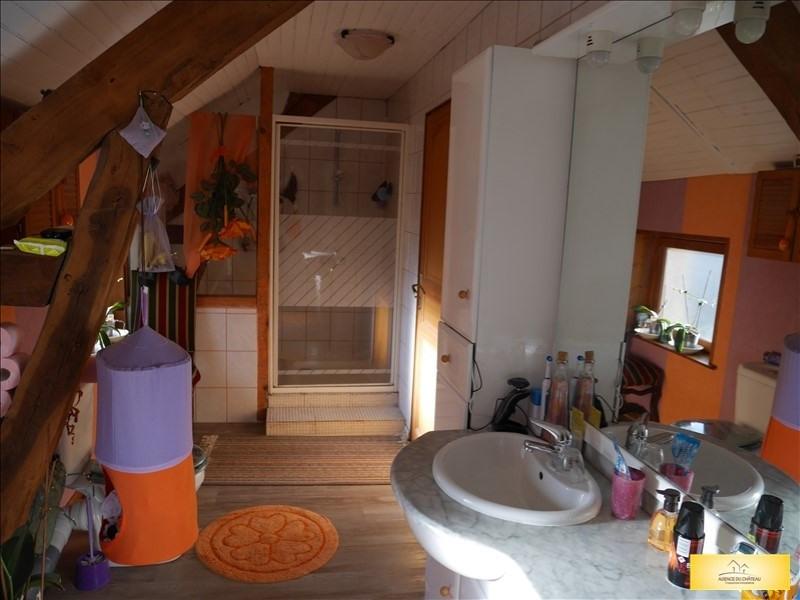 Sale house / villa Vert 192000€ - Picture 7