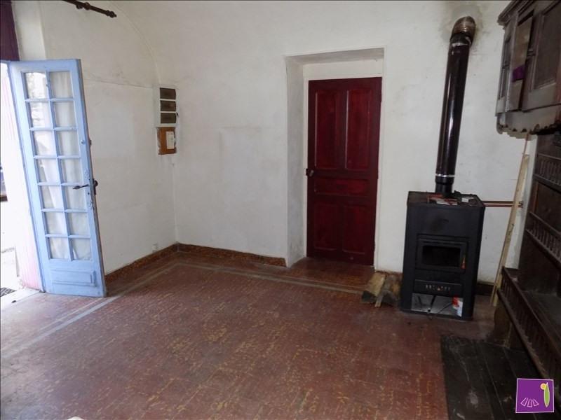 Verkoop  huis Barjac 79900€ - Foto 7
