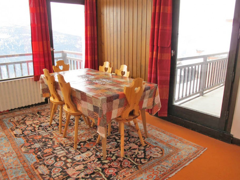 Sale apartment La rosière 220 000€ - Picture 1